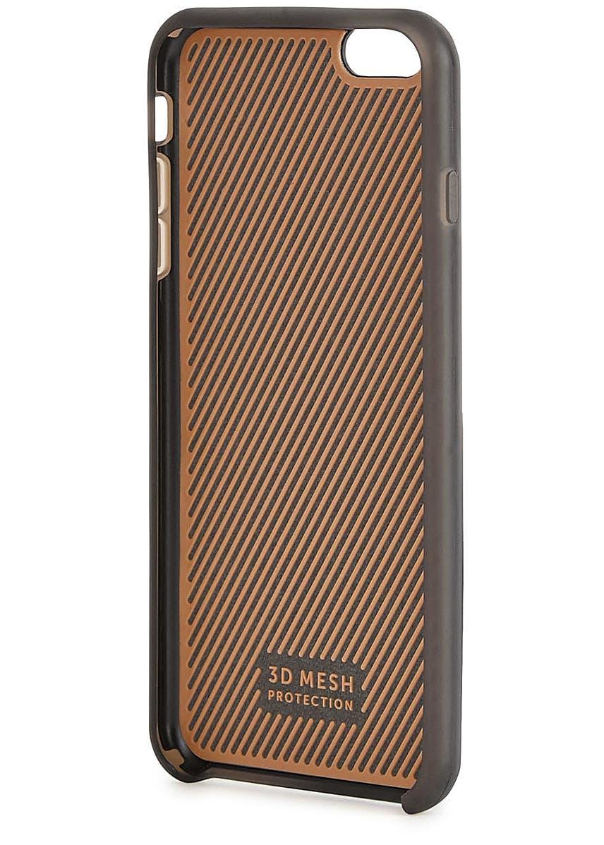7673a146ba64 ... CLIC 360° black iPhone 6 Plus case