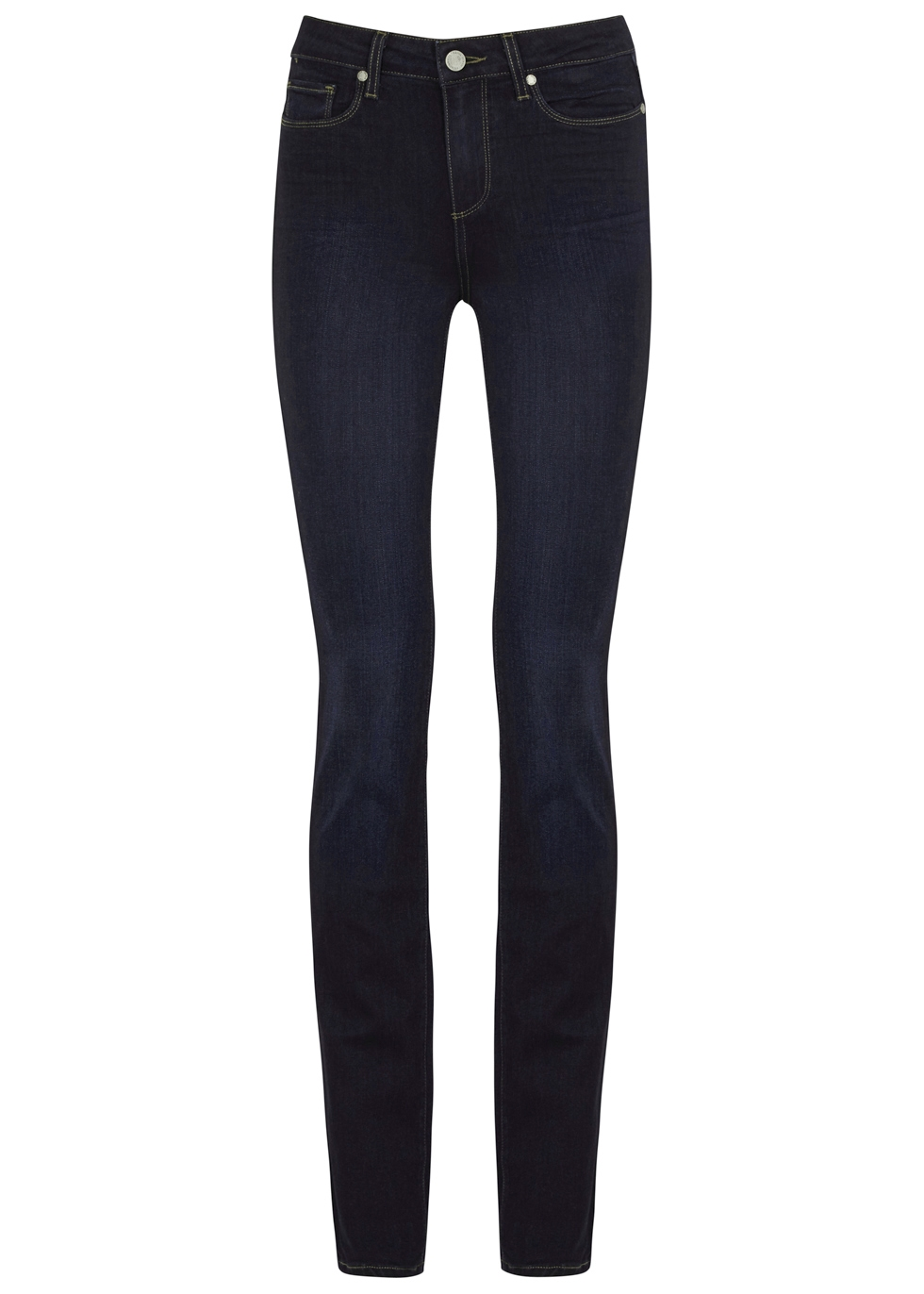 Hoxton Transcend indigo slim-leg jeans