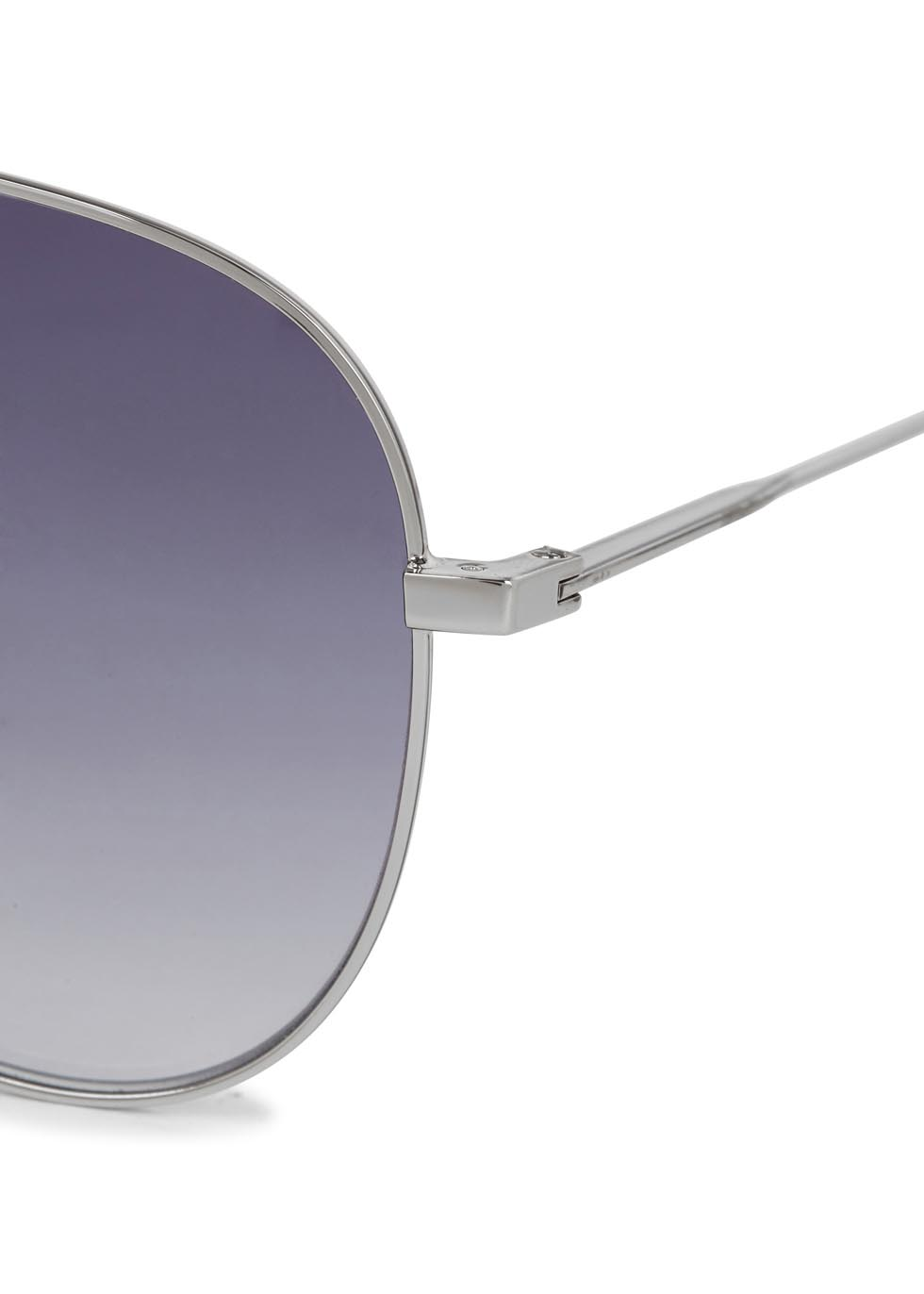 SL 85 aviator-style sunglasses - Saint Laurent