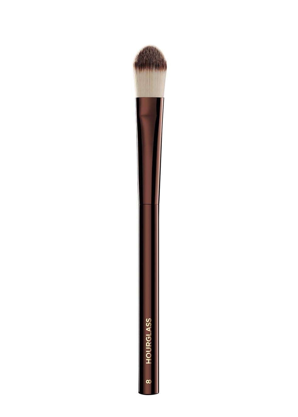 No.8 Large Concealer Brush