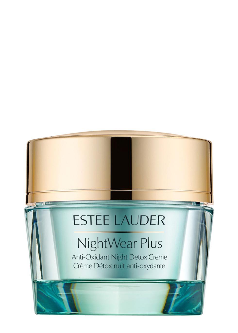 NightWear Plus Anti-Oxidant Detox Crème 50ml