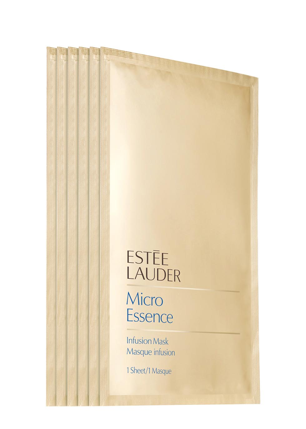 Micro Essence Infusion Mask - 6pk