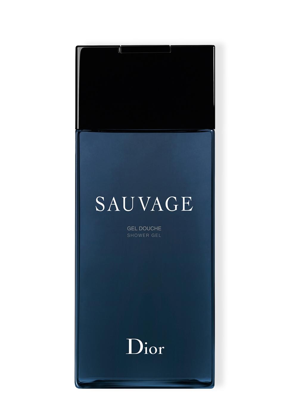 Sauvage Shower Gel 200ml - Dior