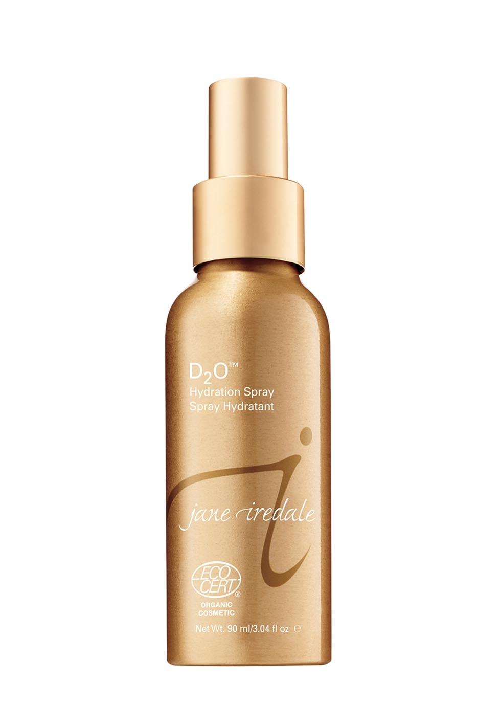 D2O Hydration Spray 90ml