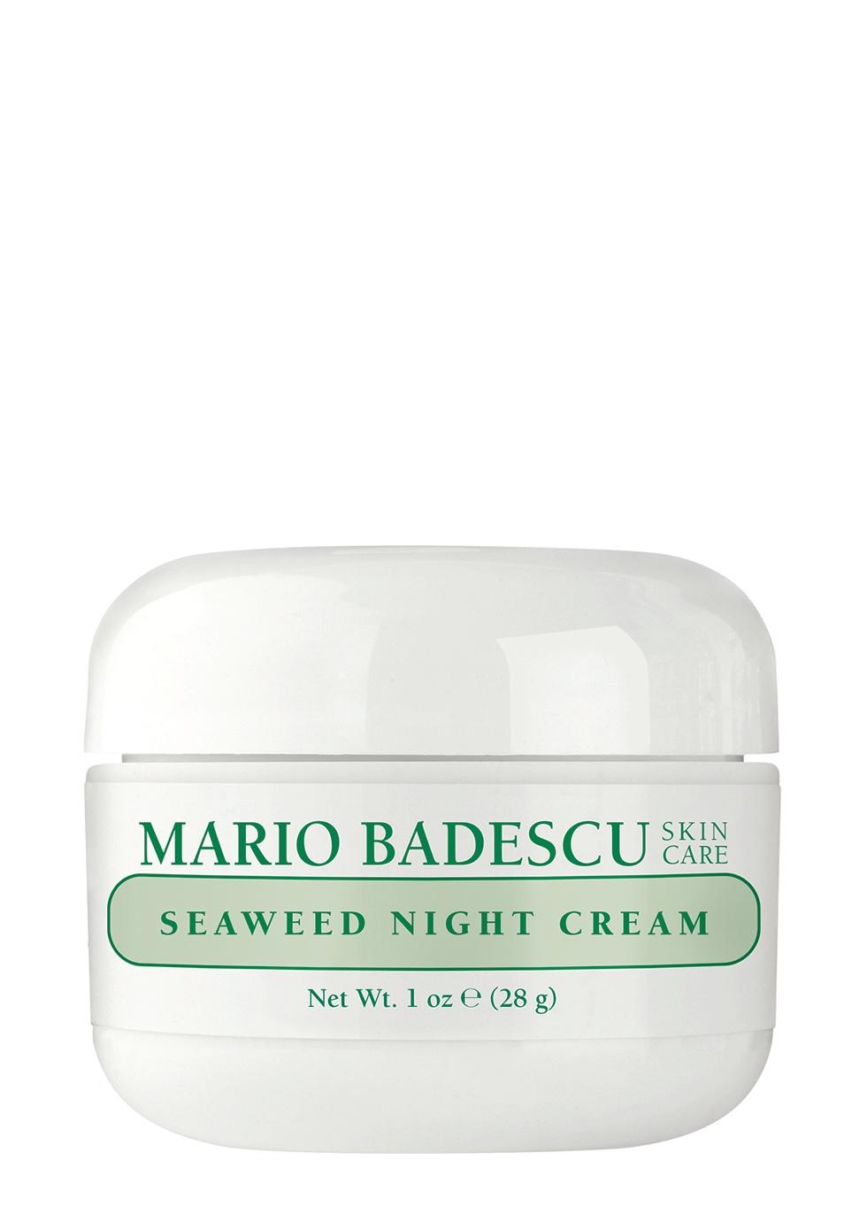 Seaweed Night Cream 29ml