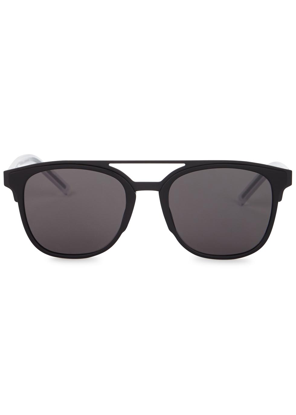 Black Tie 211s square-frame sunglasses - Dior Homme
