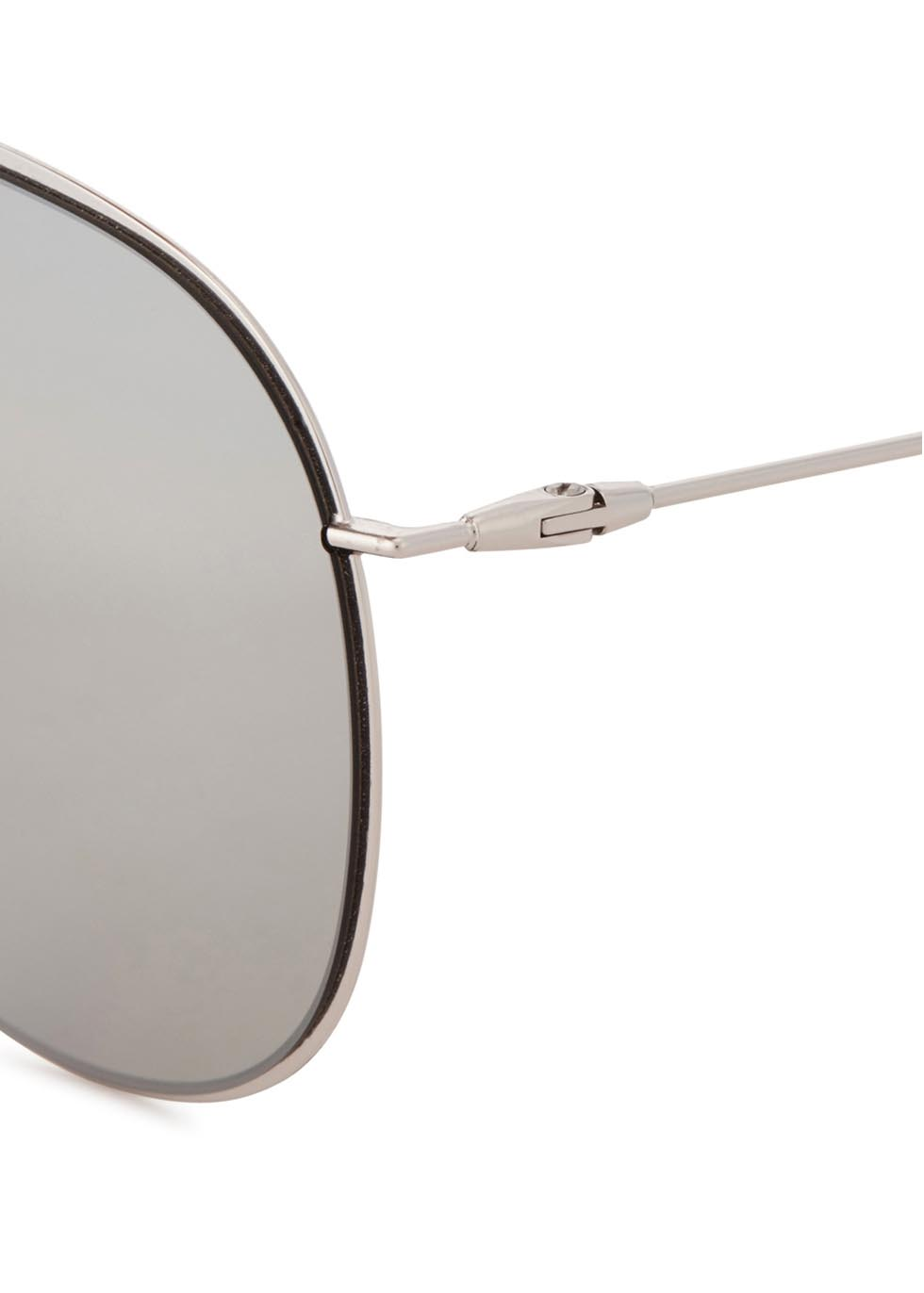 Dior 0205S aviator-style sunglasses - Dior Homme