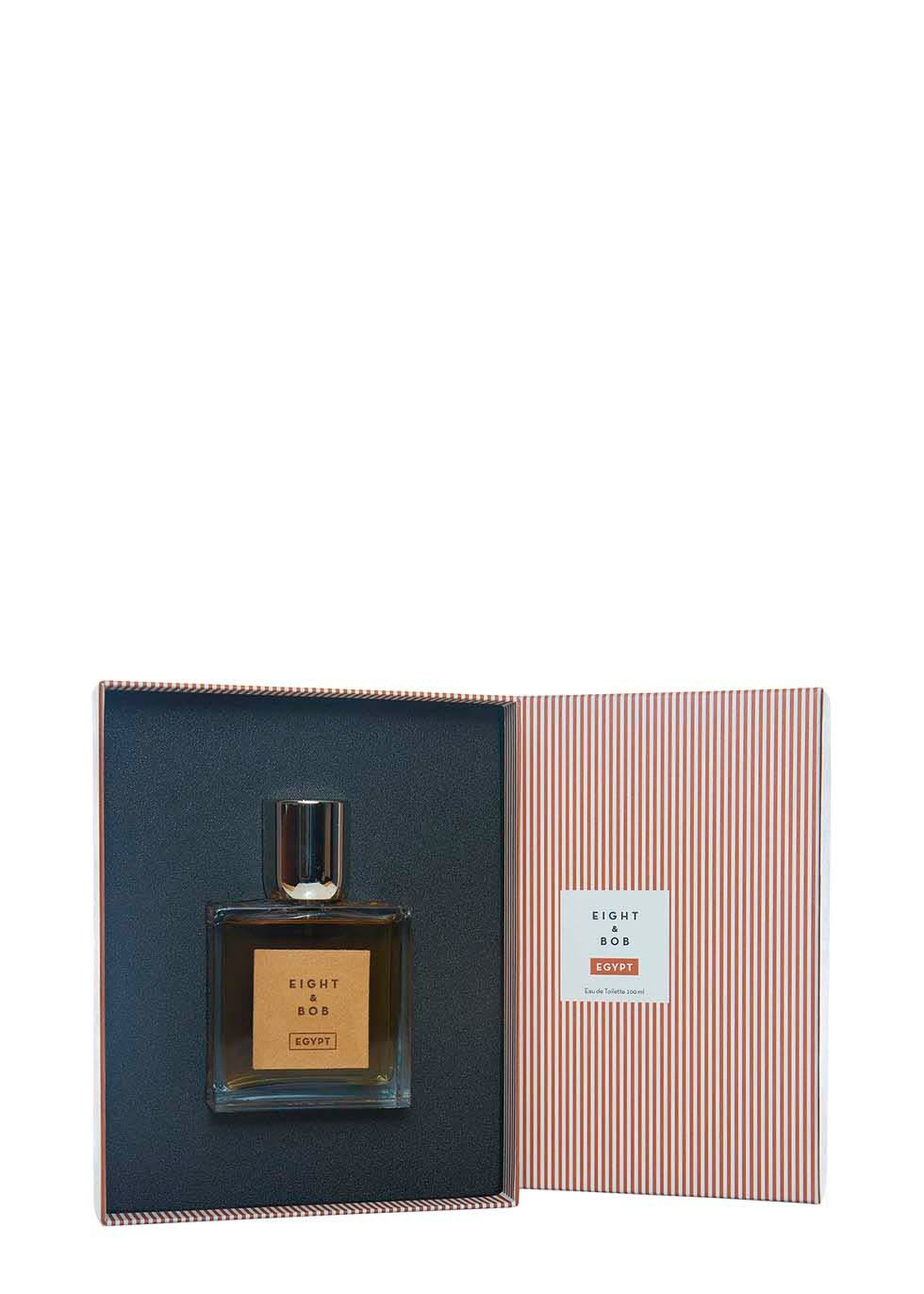 Egypt Eau De Parfam 100ml - Eight & Bob