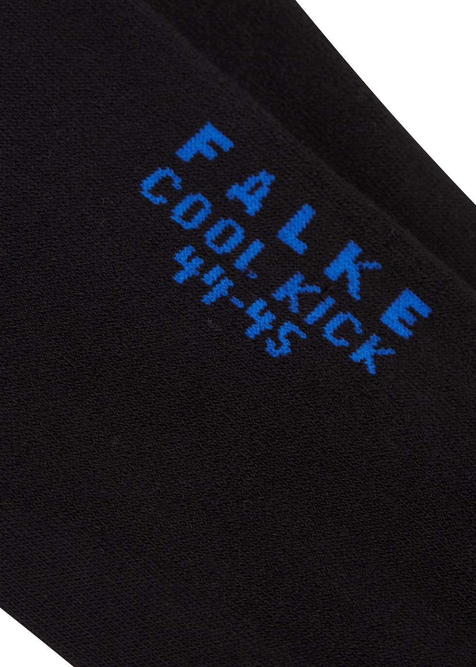 Cool Kick black sports socks - Falke