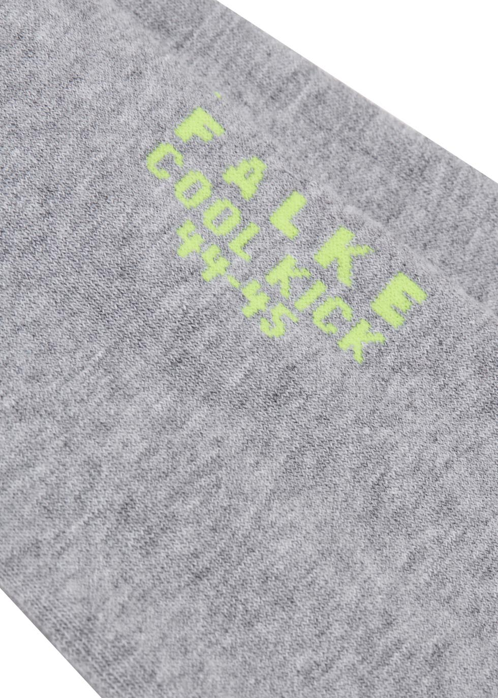 Cool Kick grey sports socks - Falke
