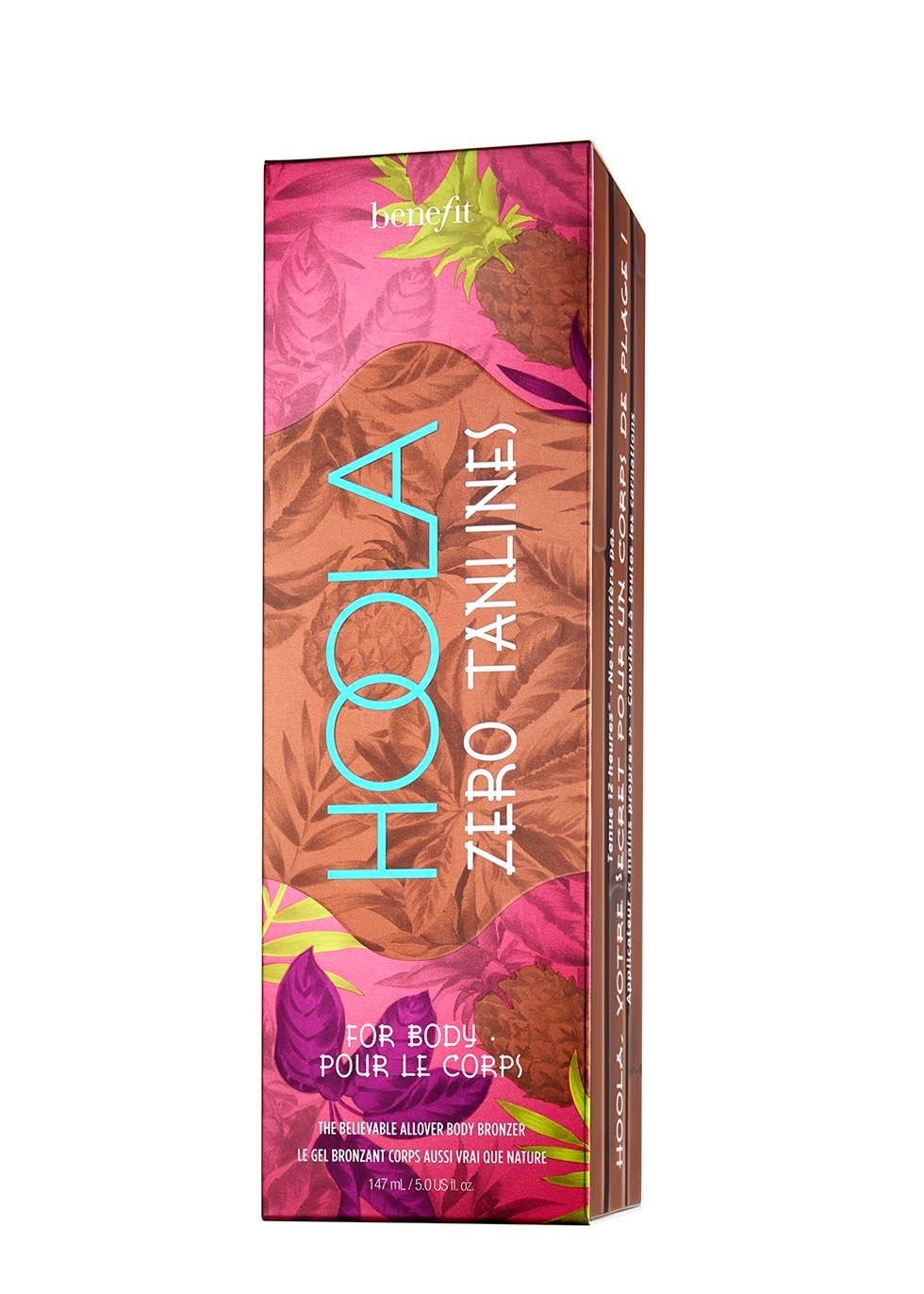 Hoola Zero Tan Lines 150ml - Benefit