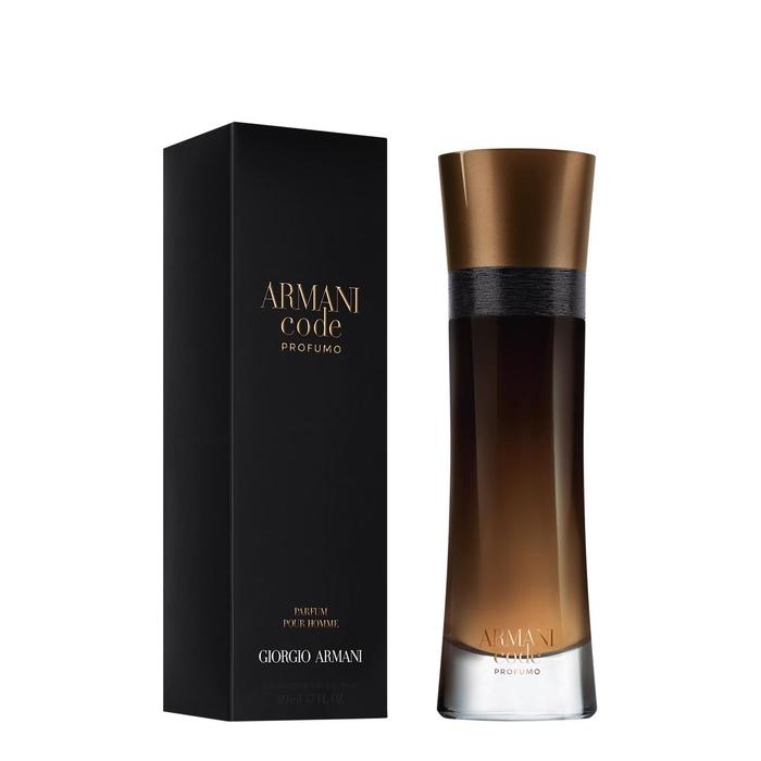 Armani Beauty Code Profumo Eau De Parfum 110ml