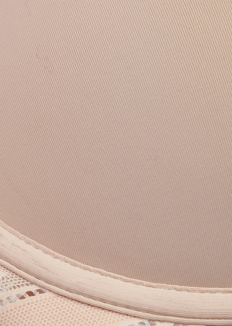 Muse blush push-up bra - Simone Pérèle