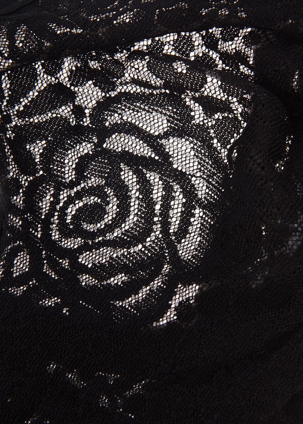 Halo black underwired strapless bra - Wacoal