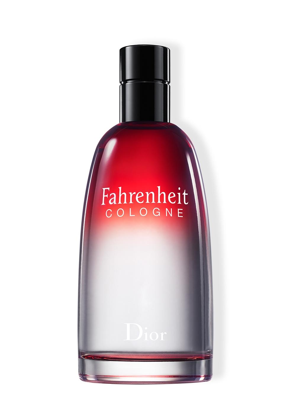 Fahrenheit Cologne 125ml