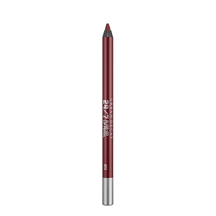 Urban Decay Vice 24/7 Lip Pencil - Colour Hex