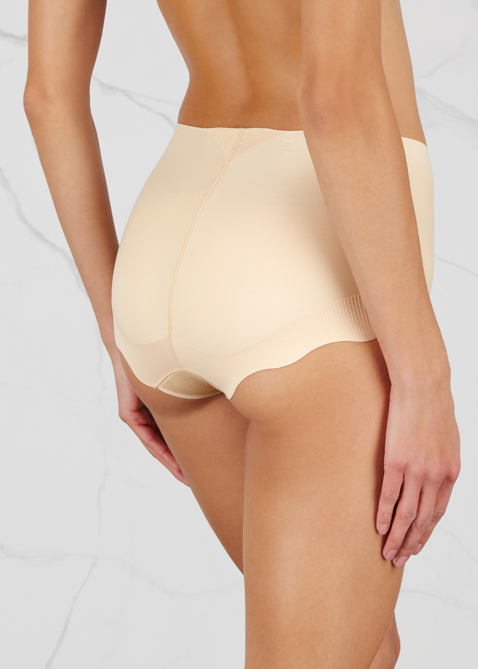 Beyond Naked shaping briefs - Wacoal
