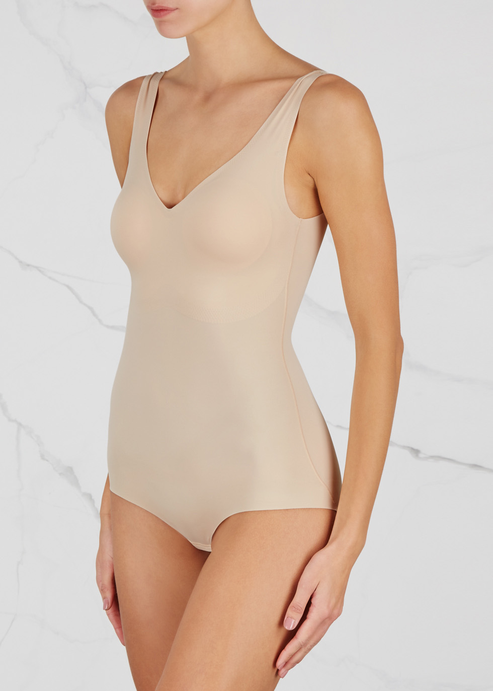 Beyond Naked shaping bodysuit - Wacoal