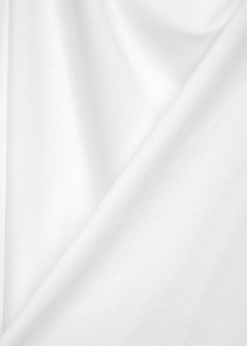 Pure white jersey body - Wolford