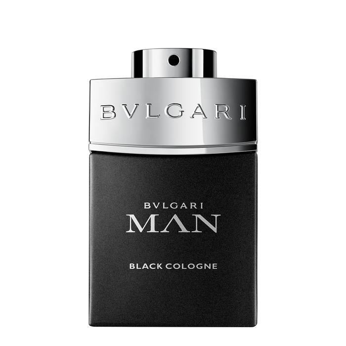 BVLGARI BVLGARI Man Black Cologne Eau De Toilette 60ml