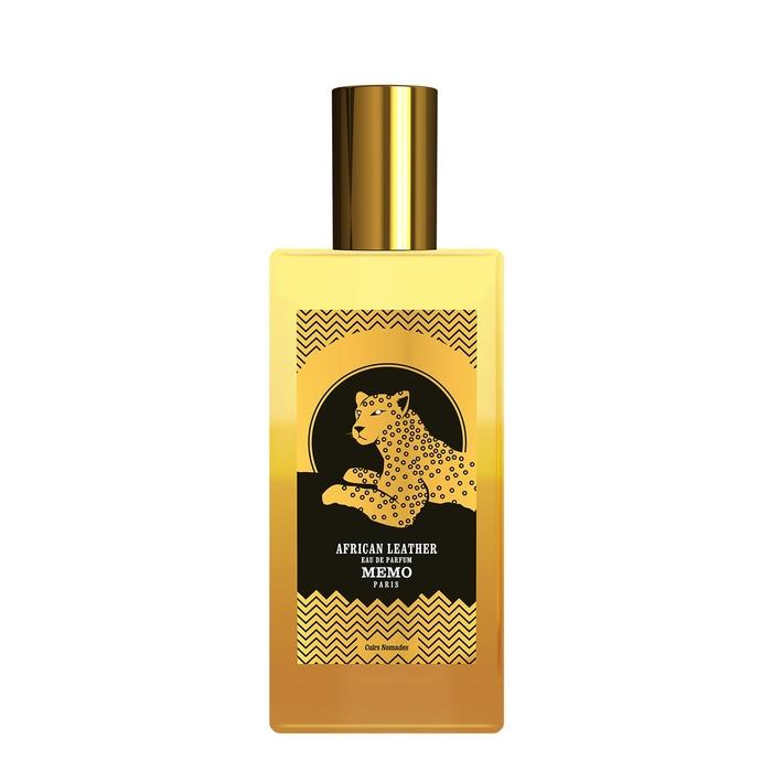 Memo Paris African Leather Eau De Parfum 200ml