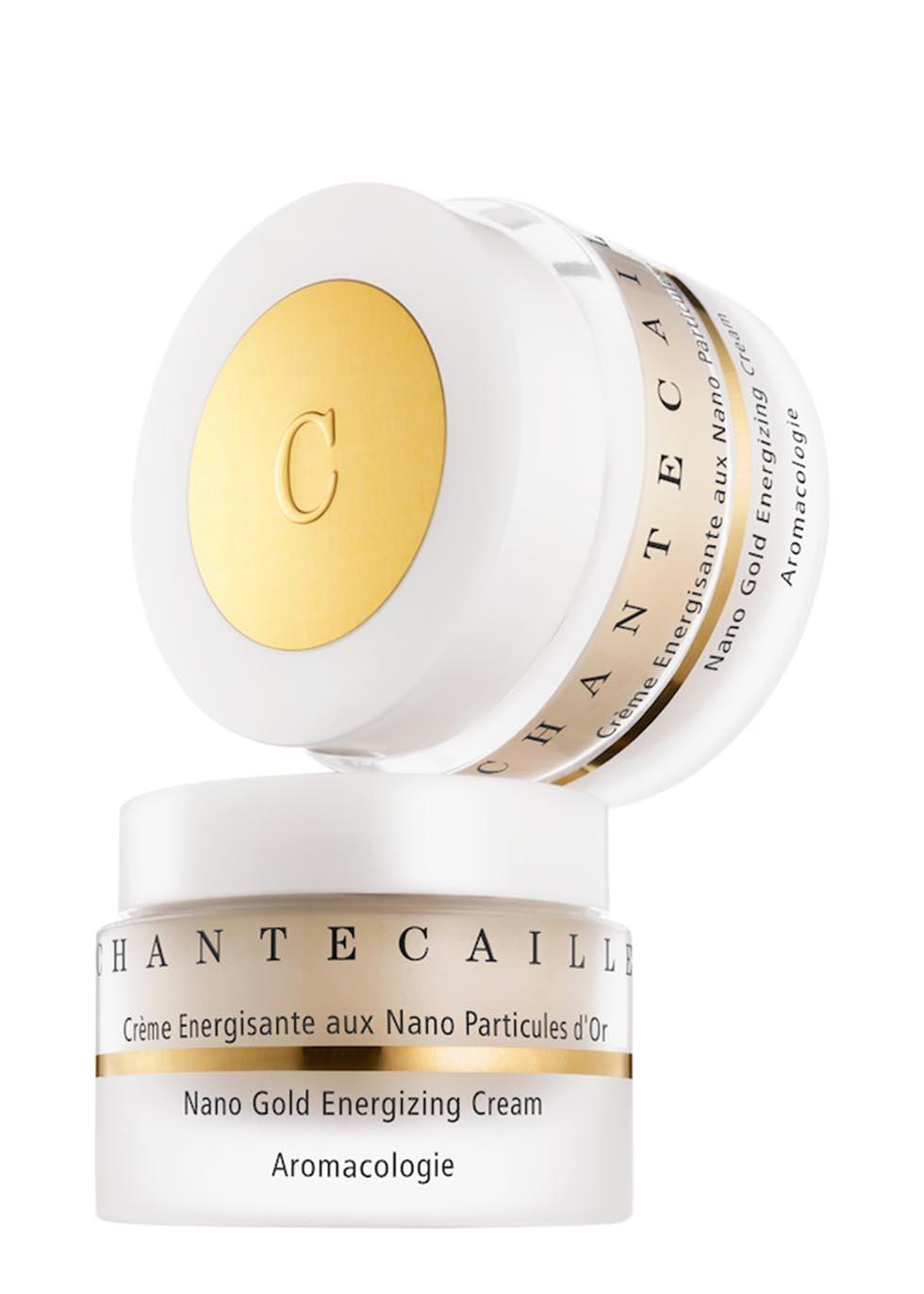 Gold Energizing Cream
