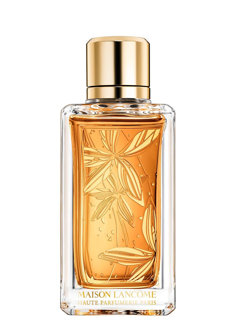 100ml Maison Eau Lancôme Jasmin Marzipane De Parfum JlK1c3TF