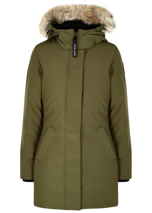 Designer Coats - Women s Winter Coats - Harvey Nichols 9f7985779de