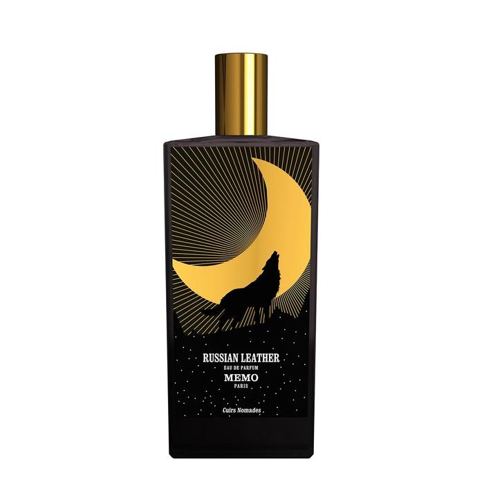 Memo Paris Russian Leather Eau De Parfum 75ml