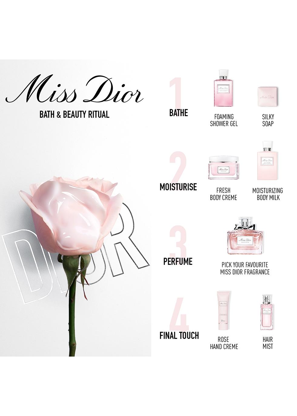 Miss Dior Absolutely Blooming Eau de Parfum 50ml - Dior