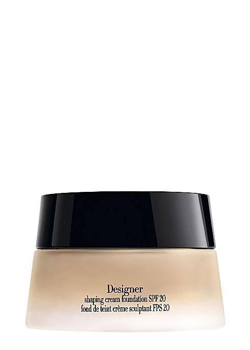 Designer Cream Foundation SPF20 - Armani Beauty