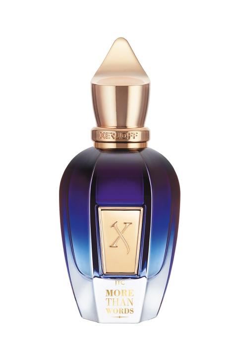 Xerjoff More Than Words Eau De Parfum 50ml Harvey Nichols