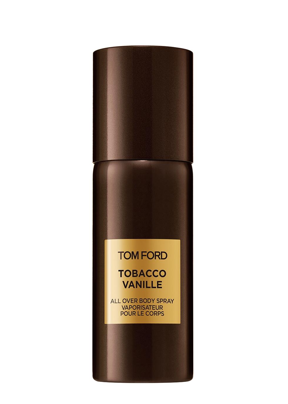 Tobacco Vanille Body Spray 150ml