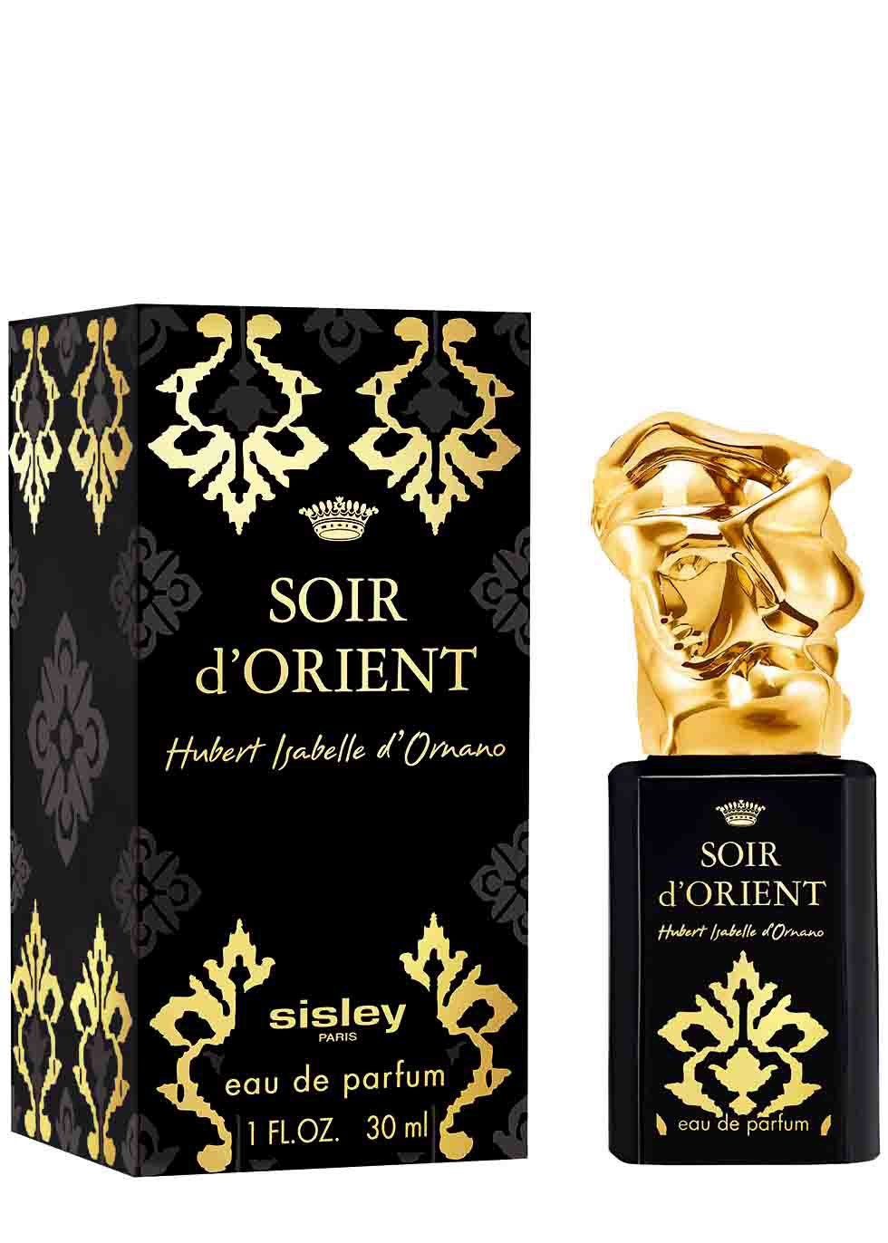 Harvey Soir Nichols Sisley D'orient Eau De Parfum 30ml vnwOPNm0y8