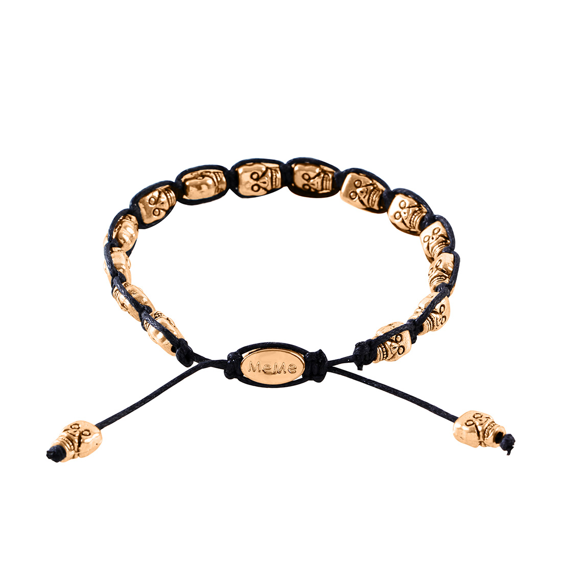 Bridal Shoes Harvey Nichols: MeMe London Rock On Men S Bracelet