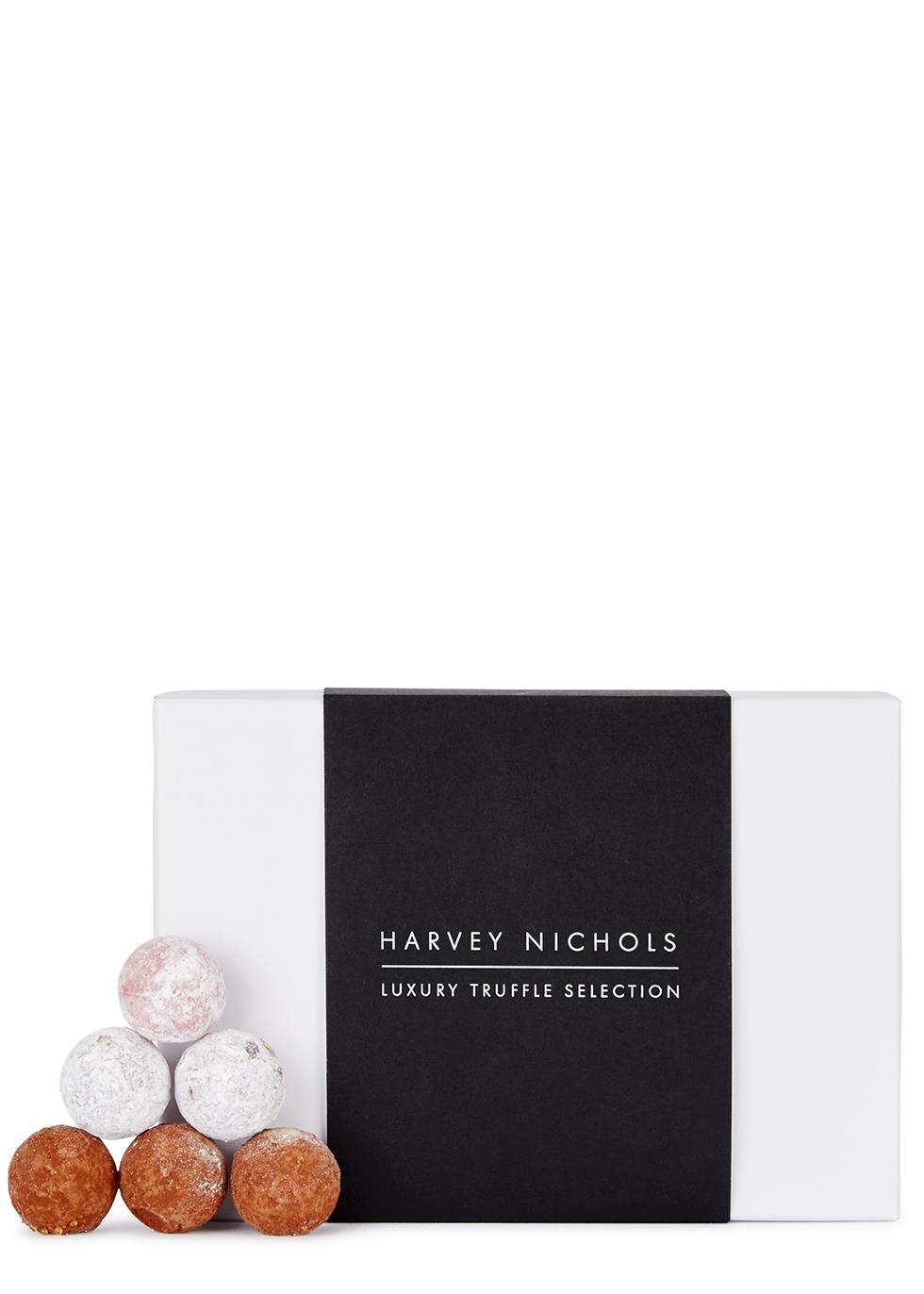 Luxury Truffle Selection Box 250g - Harvey Nichols