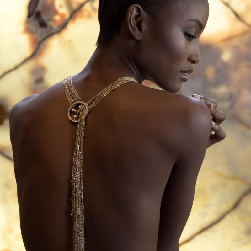 Talisman necklace - Eden Diodati