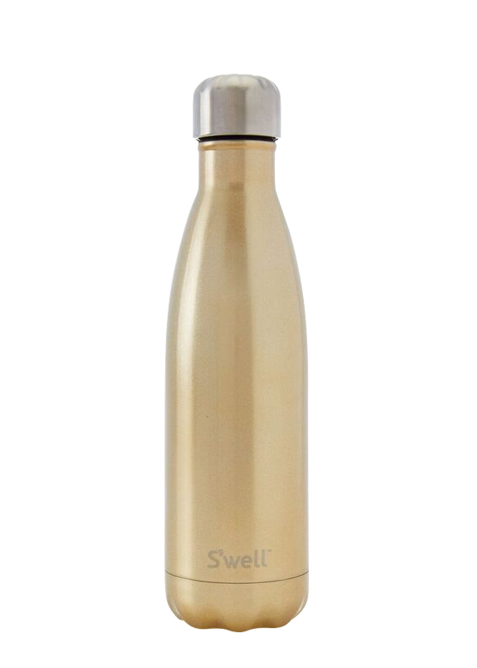 Sparkling Champagne stainless steel bottle 500ml - S'well