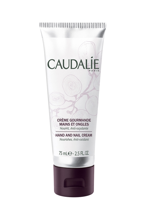 Caudalíe Hand & Nail Cream 75ml