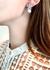 Arlene pearl cluster earrings - APPLES & FIGS