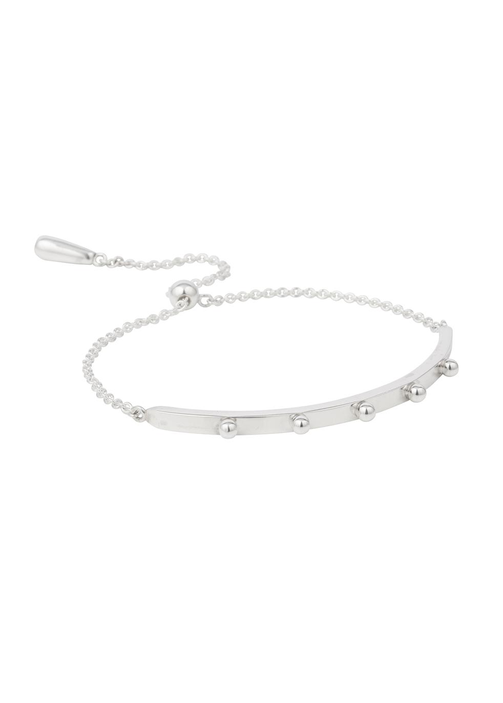 SUSAN CAPLAN CONTEMPORARY Athena Infinity Bracelet