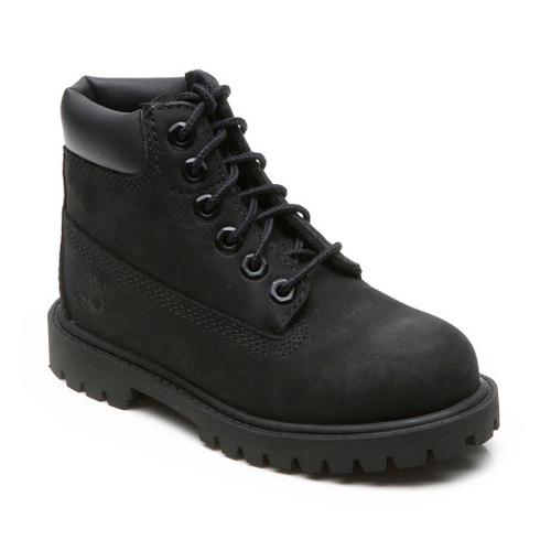 Timberland Classic Boot Black 21   30