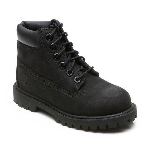 Timberland Classic Boot Black 32   34