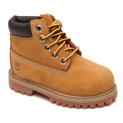 Timberland Classic Boot Wheat 32   34