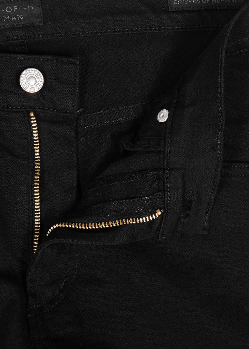 Noah black skinny jeans - Citizens of Humanity