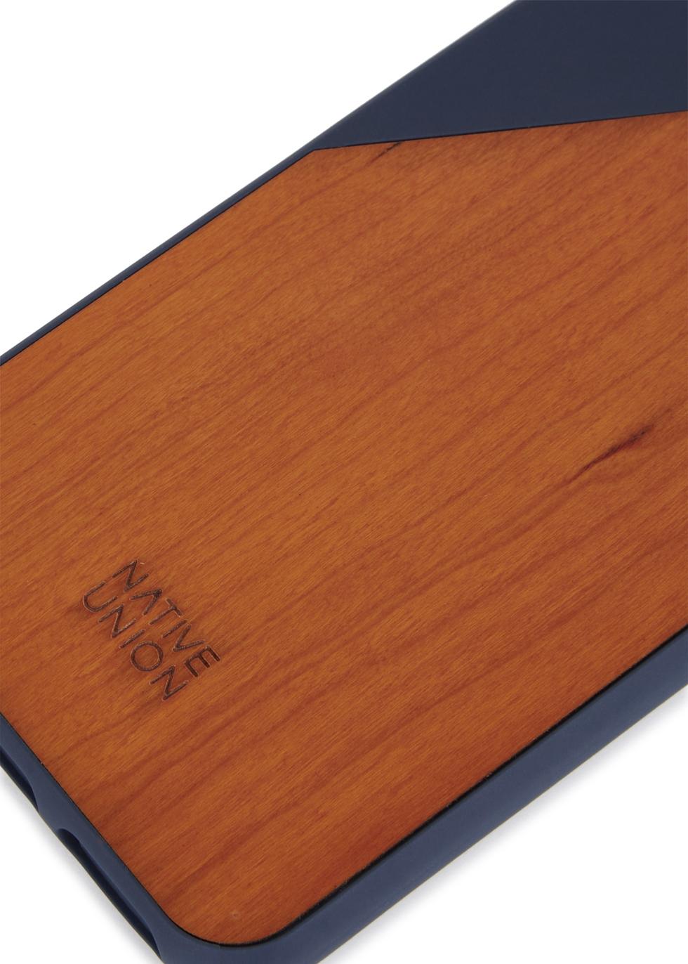 CLIC Wooden iPhone 7 Plus case - Native Union