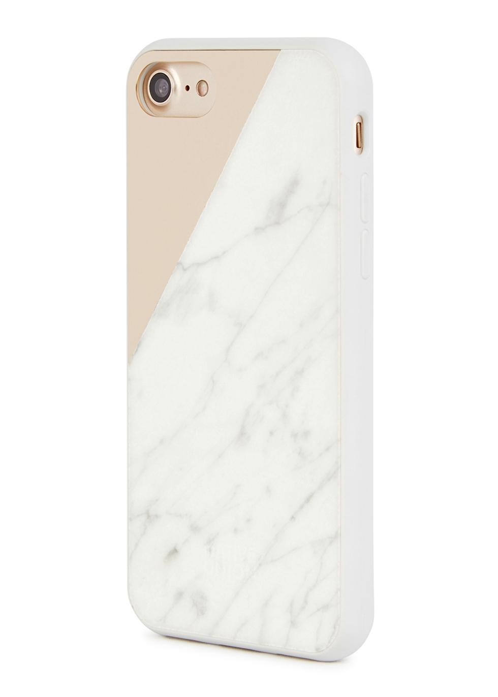 CLIC Marble iPhone 7 case - Native Union