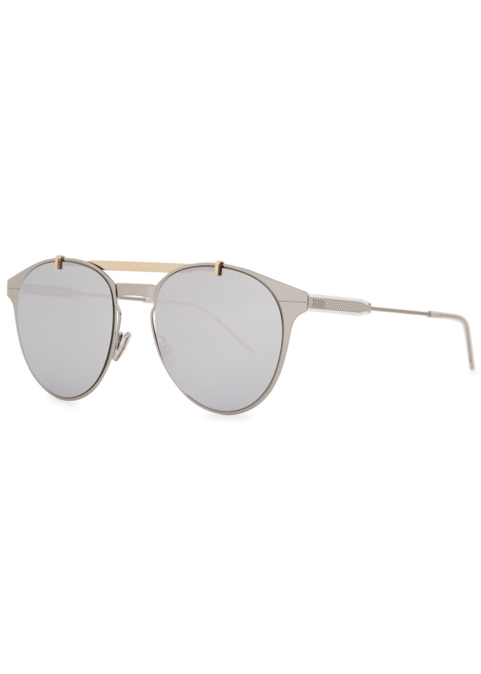 Dior Motion1 aviator-style sunglasses - Dior Homme