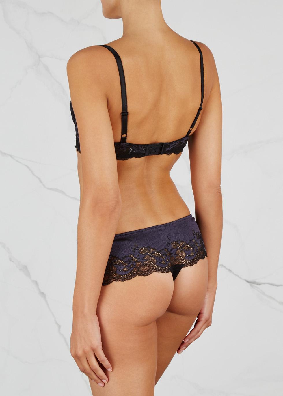 Lace Affair lace bra - Wacoal