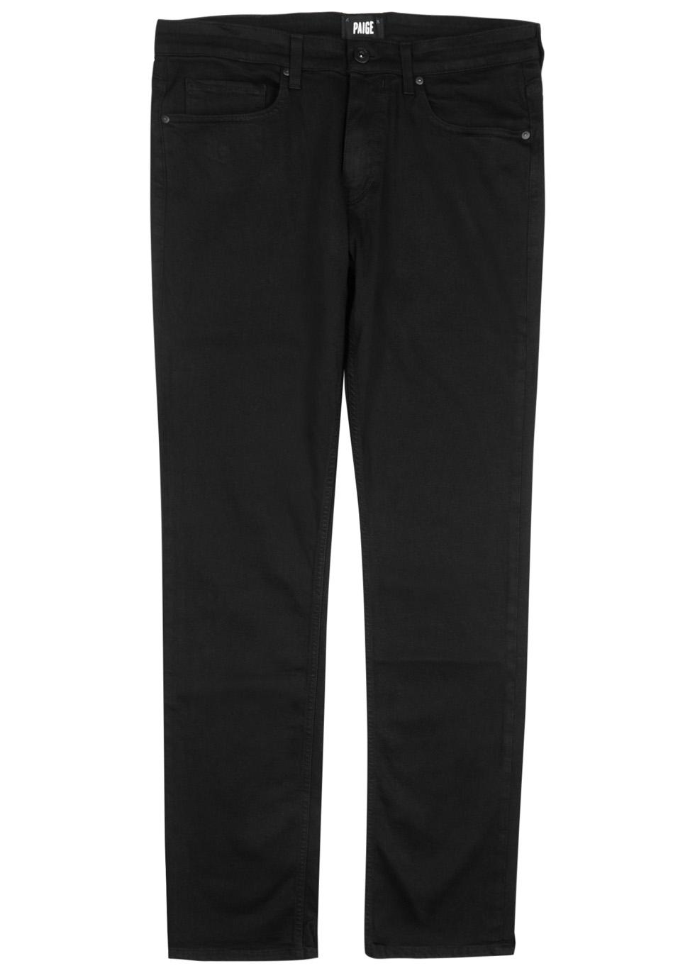 Federal Transcend straight-leg jeans
